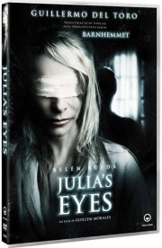 julias eyes / øjne - DVD