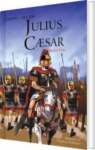 julius cæsar - bog