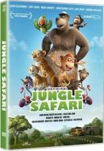 jungle safari - DVD