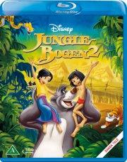 junglebogen 2 - Blu-Ray