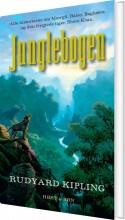 junglebogen - bog