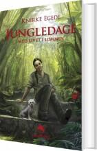 jungledage - bog