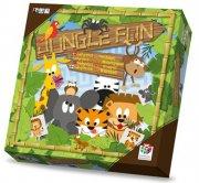 junglefun - Brætspil