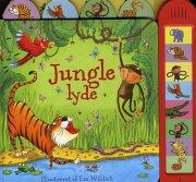 junglelyde - bog
