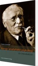 jungs analytiske psykologi - bog