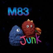 m83 - junk - cd