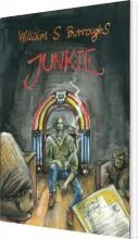 junkie - bog