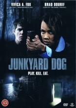 junkyard dog - DVD