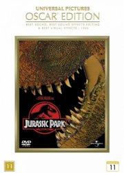 jurassic park 1 - oscar edition - DVD