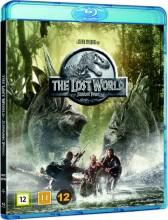 jurassic park 2 - the lost world - Blu-Ray