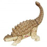 jurassic world - ankylosaurus - dinoaur figur - Figurer