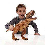 jurassic world - hero t-rex (b2875) - Figurer