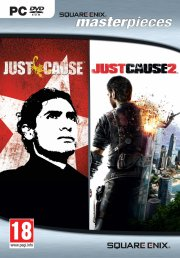 just cause 1+2 doublepack - PC