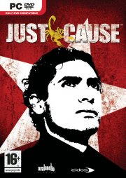 just cause (nordic) - PC