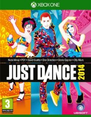 just dance 2014 (nordic) /xbox one - xbox one