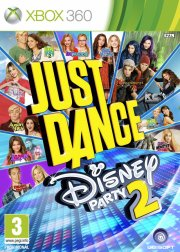 just dance - disney party 2 - xbox 360