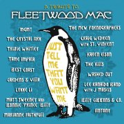 just tell me that you want me - a fleetwood mac tribute - cd