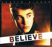 justin bieber - believe  - CD+DVD