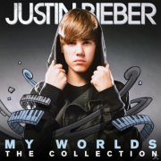 justin bieber - my worlds - the collection - cd