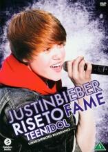 justin bieber - teen idol - DVD