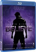 justin biebers believe - Blu-Ray