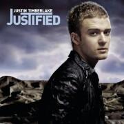 justin timberlake - justified - cd