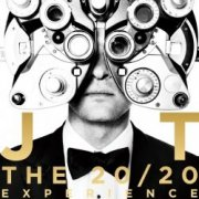justin timberlake - the 20/20 experience - cd