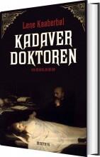 kadaverdoktoren - bog