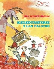 kæledyrsferie i las palmas - bog