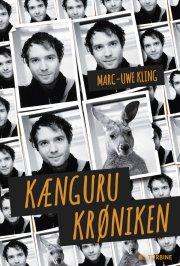 kængurukrøniken - bog