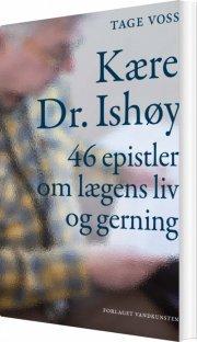 kære doktor ishøy - bog
