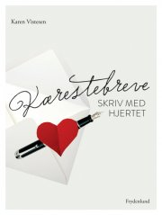 kærestebreve - bog