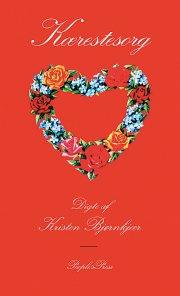 kærestesorg - bog
