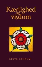 kærlighed og visdom - bog