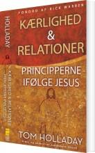 kærlighed & relationer - bog
