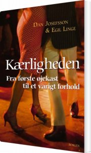 kærligheden - bog
