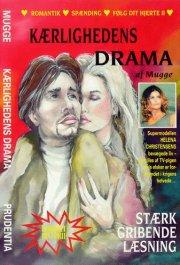 kærlighedens drama - bog