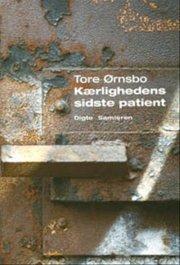 kærlighedens sidste patient - bog