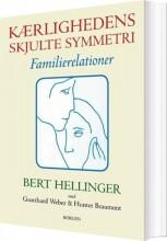 kærlighedens skjulte symmetri - bog