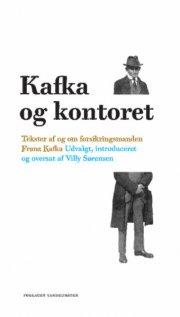kafka og kontoret - bog