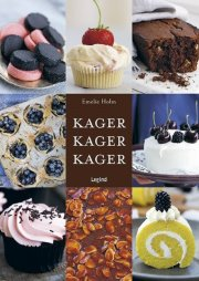 kager, kager, kager - bog
