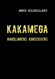 kakamega - bog