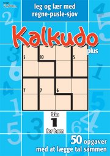 kalkudo - plus - bog
