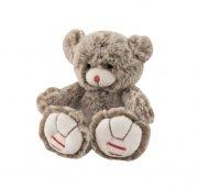 kaloo rouge - lille teddy bjørn beige - 19 cm - Bamser