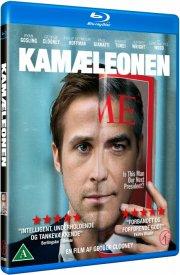 kamæleonen / ides of march - Blu-Ray