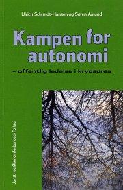 kampen for autonomi - bog