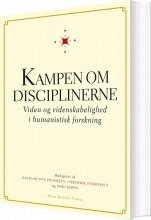 kampen om disciplinerne - bog
