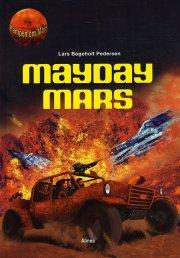 kampen om mars, mayday mars, bog 2 - bog