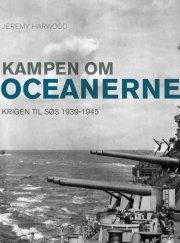 kampen om oceanerne - bog