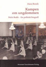 kampen om ungdommen - bog